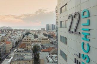 Hotel Rotchild 22